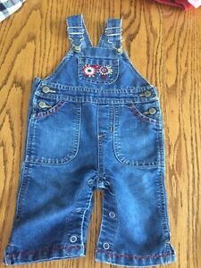 Old navy baby overalls London Ontario image 1