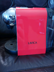 Lavica Coffee System