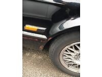 bmw e30 318i 4door £1350 quick sale