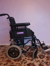 Free Wheelchair, great condition!!