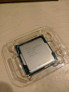 Intel Pentium G3258 3.2GHz Haswell unlocked 1150 CPU Processor
