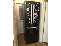 Fridge freezer hotpoint
