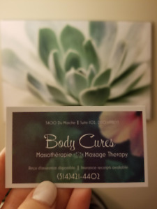 MASSAGE/ESTHETIC ROOM SPACE FOR RENT
