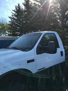2001 Ford F-550 Xl super duty Other