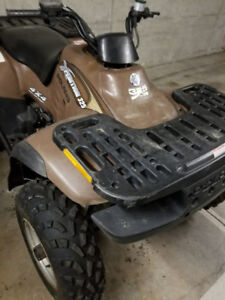 POLARIS ATV  *PRICE REDUCED