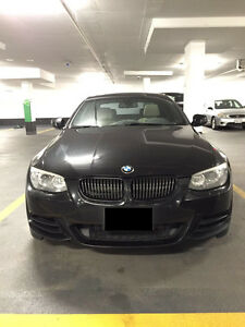 Clean 2011 BMW 335is