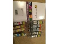 Canon print cartridges