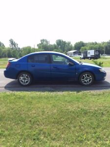 Saturn Ion 2004 10 AUTOS A BAS PRIX !!!