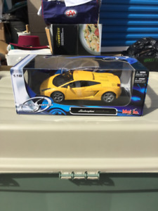 Model cars brand new never been taken out of boxes!