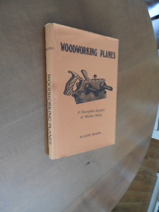 Woodworking Planes book - Historic