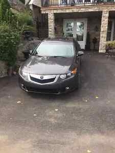 2010 Acura TSX 14500$ NEGO! VERY CLEAN *WINTER TIRES INCL*