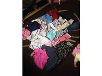 Girls 4/5 bundle