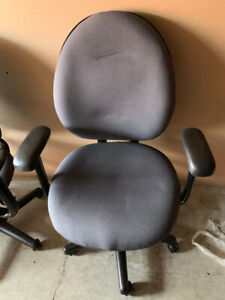 Steelcase Criterion Chair, Good Condition, call us today!