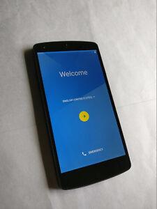 Nexus 5 - Excellent Condition