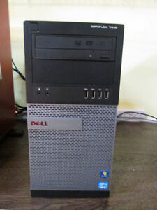 DELL Optiplex 7010 Tower For Sale At Nearly New Port Hope