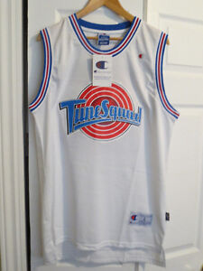Tune Squad - Jersey - New - Space Jam -