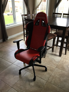 Custom Limited Edition Gaming Chair