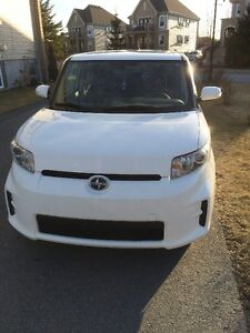 2012 Scion xB Hatchback