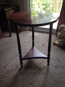 Two for the price of One - Roxton End Tables