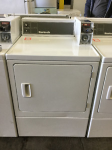 Huebsch Heavy Duty Dryer Coin Laundry