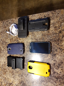 S4 with 3 cases