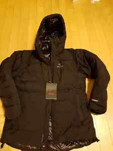 Bran new with tag Arcteryx Ceres 850 fill down jacket Edmonton Edmonton Area image 2