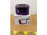 Toaster-Morphy Richards -44387