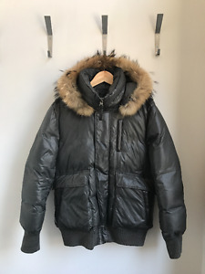 Manteau d'hiver Mackage — Mackage Winter Jacket