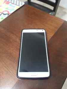 Unlocked Galaxy Note 4 for sale 32gb
