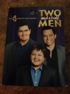 Two and a Half Men Season 4