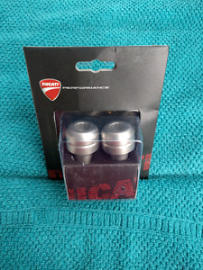 Ducati Panigale bar ends