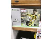 Xbox one S 1TB FIFA 17 Edition BRAND NEW