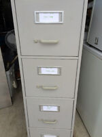 Filing Cabinets Vertical