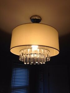 Elegant Ceiling Chandelier Light