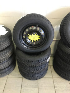 Mitsubishi Lancer / RVR / Outlander Tires