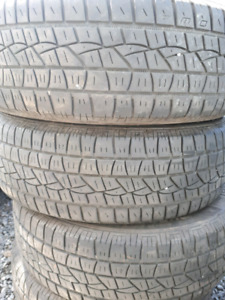 195/65R15 (91H) 4×PNEUS ETE CONTINENTAL PURE CONTACT