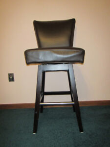 Swivel Bar Stool $75.00