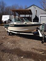 2005 LEGEND 166 ALL SPORT NEED GONE