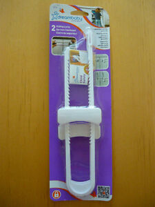CHILD SAFETY SLIDING LOCKS