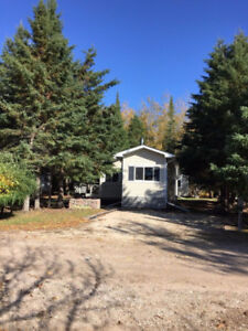 Large Unit with new large addition for sale at Tall Timber Lodge