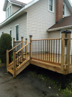 Golden Eagle service and repair and landscaping