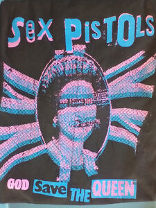 Sex Pistols T-Shirt  Size Large- NEW!