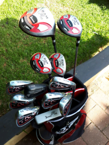 RAM RH golf set