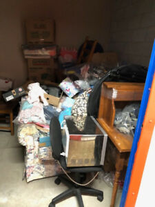 Storage Unit Auctions In Your Area