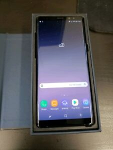 Samsung Note 8 For Sale - brand new!