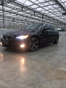2007 BMW 328i Track Package