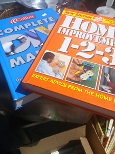Home DIY BOOKS