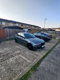 BMW 320 msport