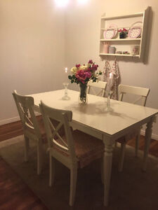 A nice dining  tables and sets