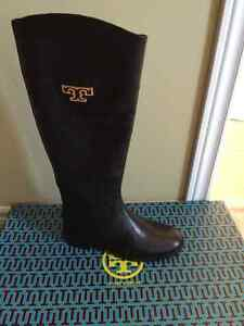 Tory Burch Boots size 8 and 1/2